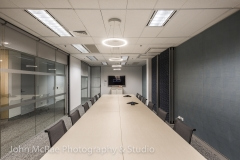 MSCI Office fit out - Xenia Constructions