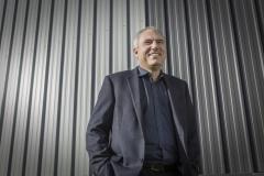 Greg, Director of SBA Architects