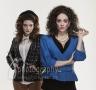 "Jaz Flowers & Lucy Maunder Lead Image for Trevor Ashleys production of ""Heathers"""