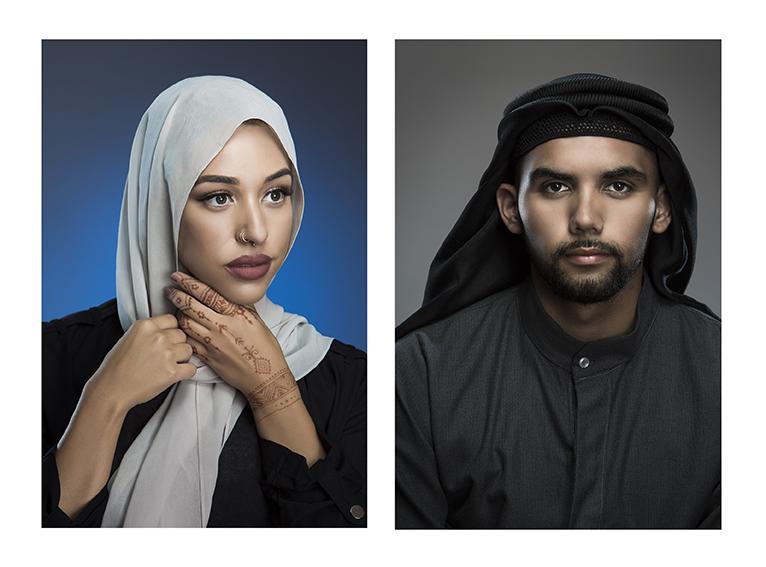 Arabic lounge dating posts
