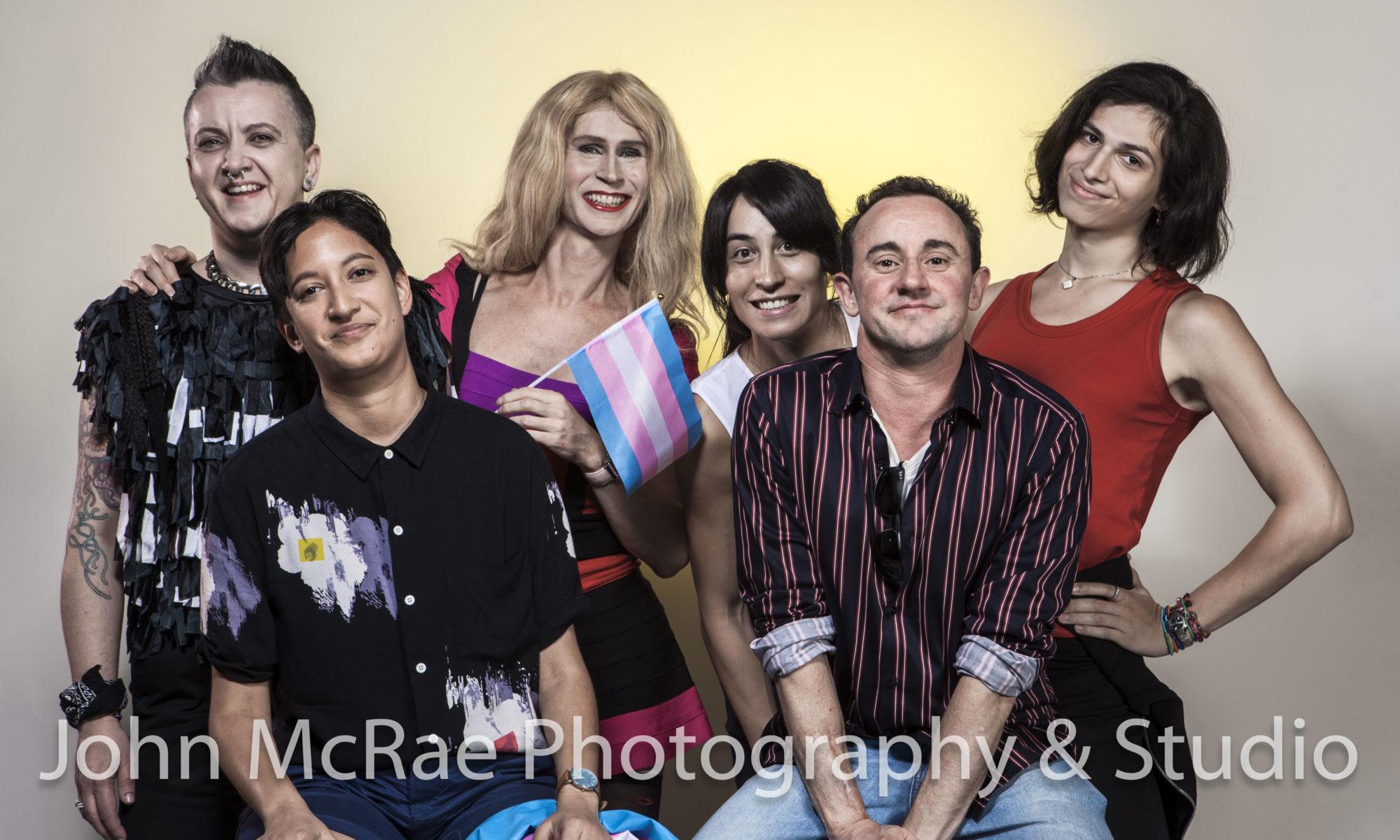 John McRae Photography & Studio