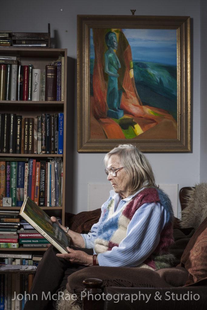 Alice Blanch Chehovski, 2009