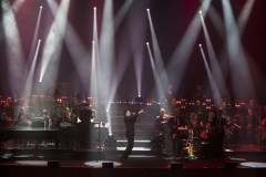 George Michael Tribute Concert - Listen to Your Heart, Opera House, Sydney