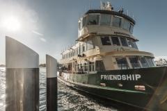 Birchgrove Wharf for Hansen Yuncken