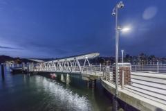 Chiswick Wharf - Hansen Yuncken
