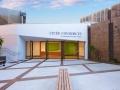 New Gymnasium - Lycee Condorcet
