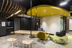 Macquarie University (English for Foreign Students) interior - for Prime Projects