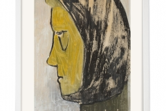 Profile of a Collective Farm Woman, 1977