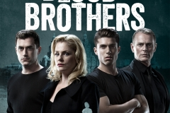 "Poster image for ""Blood Brothers"""
